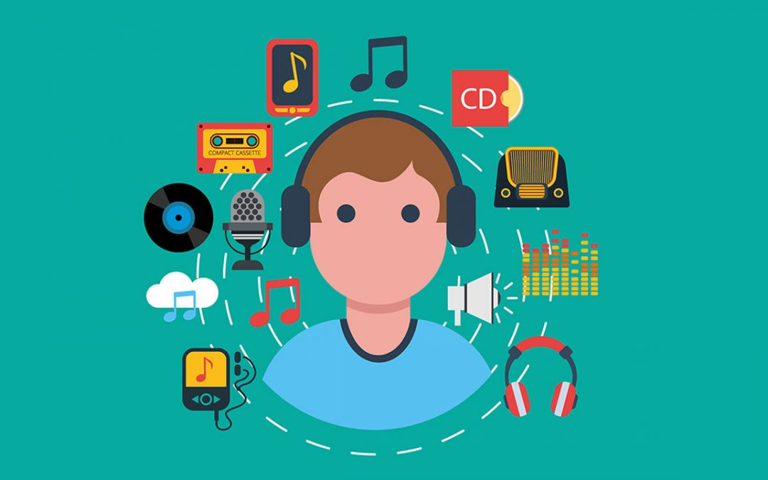 Why Do Humans Love Listening to Music?